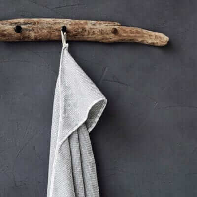 Baby håndklæde