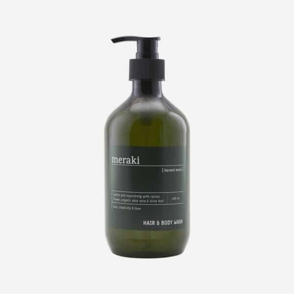 Hair & body wash, Men