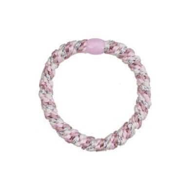 Multi rosa glitter