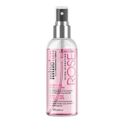 MINETAN Ultra Hydrating Rose Facial Mist