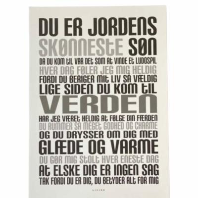 Kunstkort - SØN