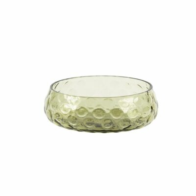 BOWL - OLIVE GREEN SMALL
