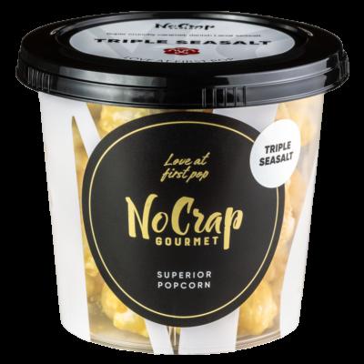 NO CRAP - TRIPPEL SALT
