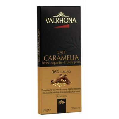 VALRHONA CARAMELIA 36%