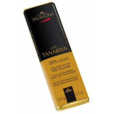 VALRHONA TANARIVA 33%