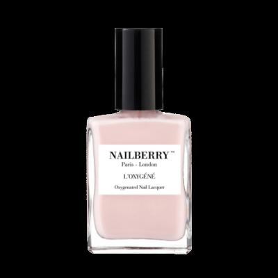NAILBERRY NEGLELAK - CANDY FLOSS