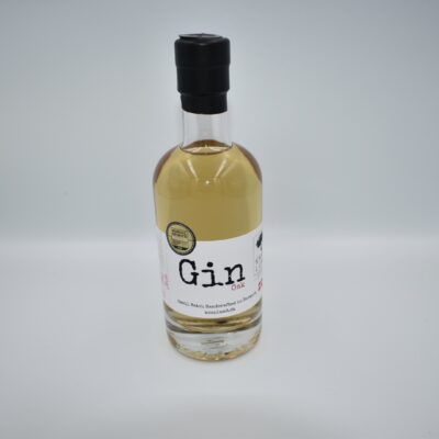 KNAPLUND GIN | OAK 40% | 250ML