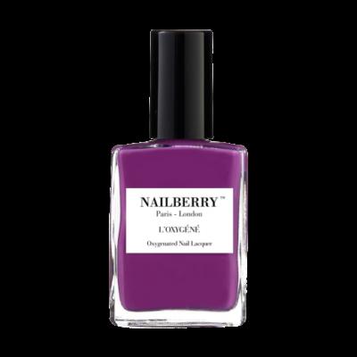 NAILBERRY NEGLELAK - EXTRAVAGANT