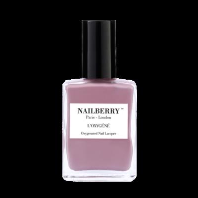 NAILBERRY NEGLELAK - LOVE ME TENDER