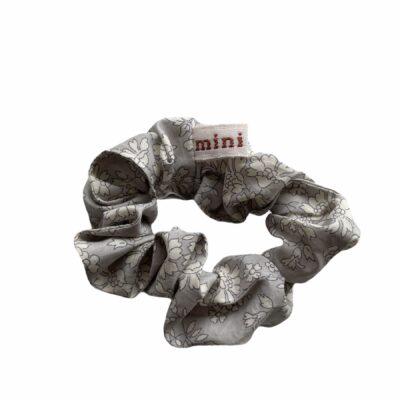 LILLE SCRUNCHIE - MINI VILÚ, blomstermix 6