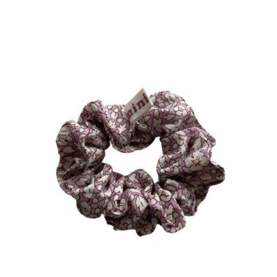 LILLE SCRUNCHIE - MINI VILÚ, blomstermix 2