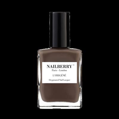 NAILBERRY NEGLELAK - TAUPE LA