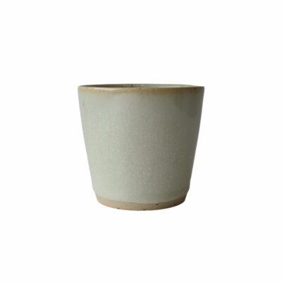 Ø CUP - PEPPERMINT, BORNHOLMS KERAMIKFABRIK