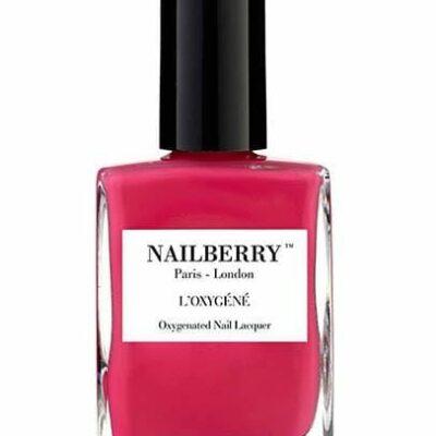 NAILBERRY NEGLELAK - PINK BERRY