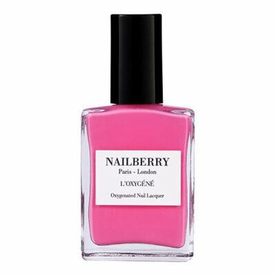 NAILBERRY NEGLELAK - PINK TULIP