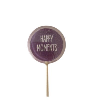 HAPPY MOMENTS, SLIKKEPIND - SUGAR PILOTS