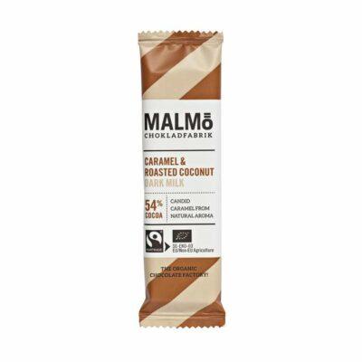 Malmö Chokladfabrik - Karamel og kokos