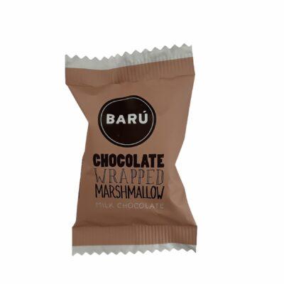 MARSHMALLOWS MÆLKECHOKOLADE - BARÚ