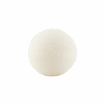 MERAKI - Konjac svamp, hvid