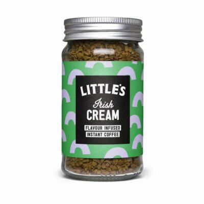 LITTLE'S - IRISH CREAM INSTANT KAFFE