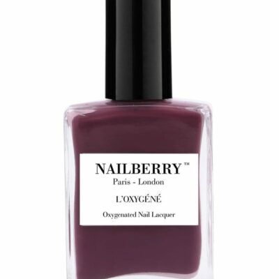 NAILBERRY NEGLELAK - BOHO CHIC